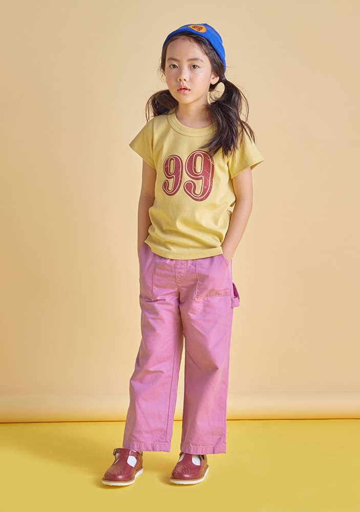 Ninety Nine T-Shirt_Kids