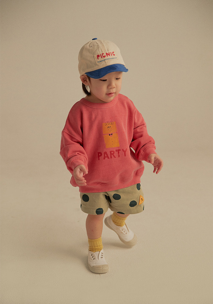 PARTY SWEATSHIRT_Baby