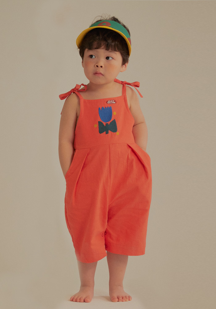 TULIP OVERALL_Baby