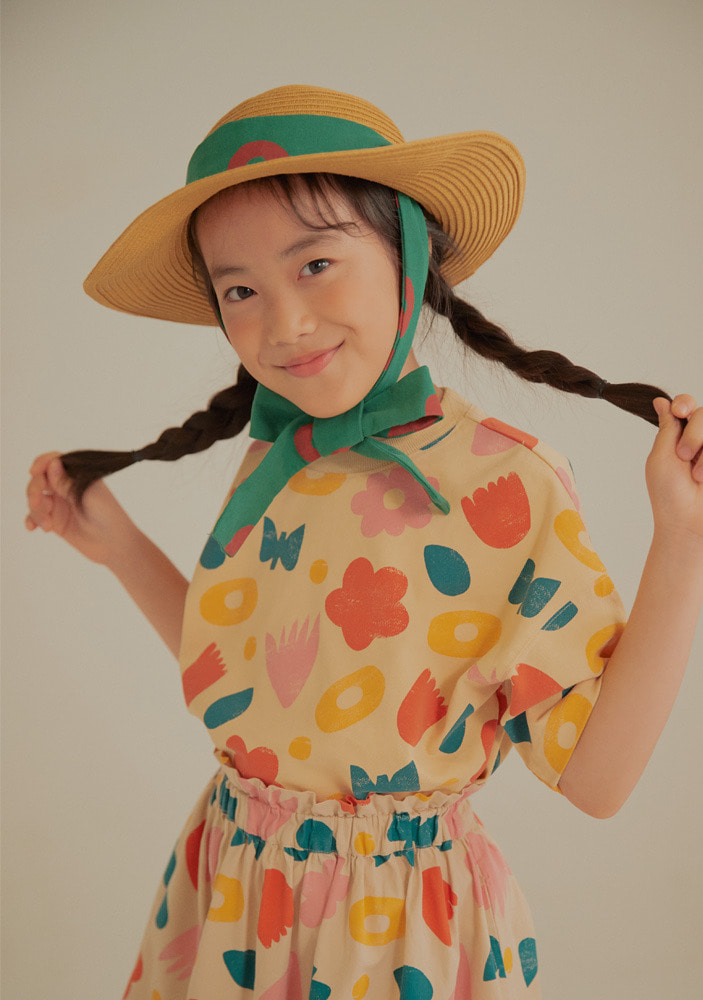 DONUT FLOPPY HAT