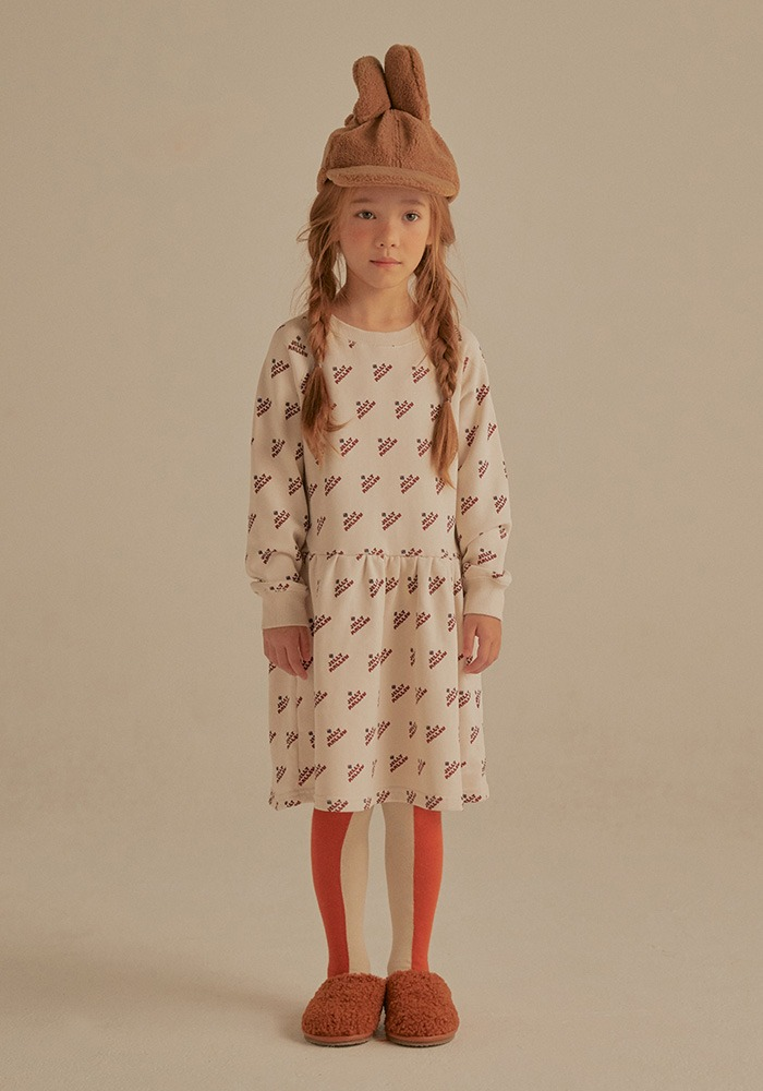 JELLYMALLOW DRESS_Kids#2