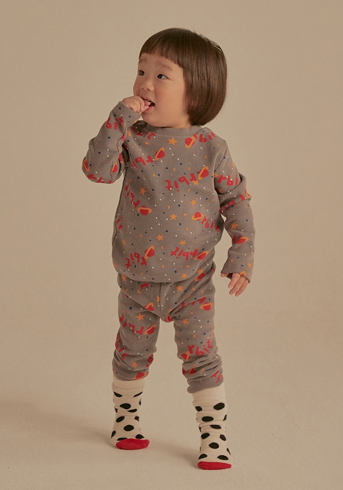 ORBIT CREW NECK SET_Baby
