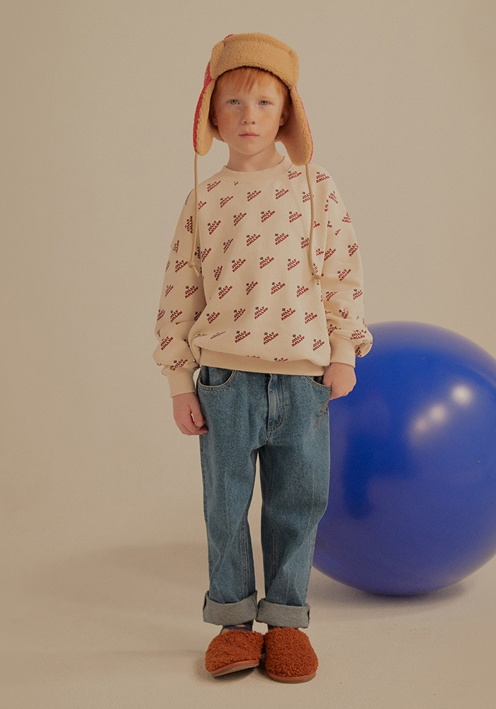JELLYMALLOW SWEATSHIRT_Kids