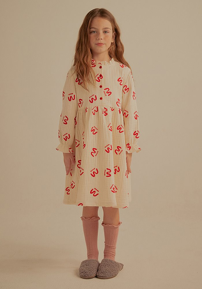 AMOUR DRESS_Kids