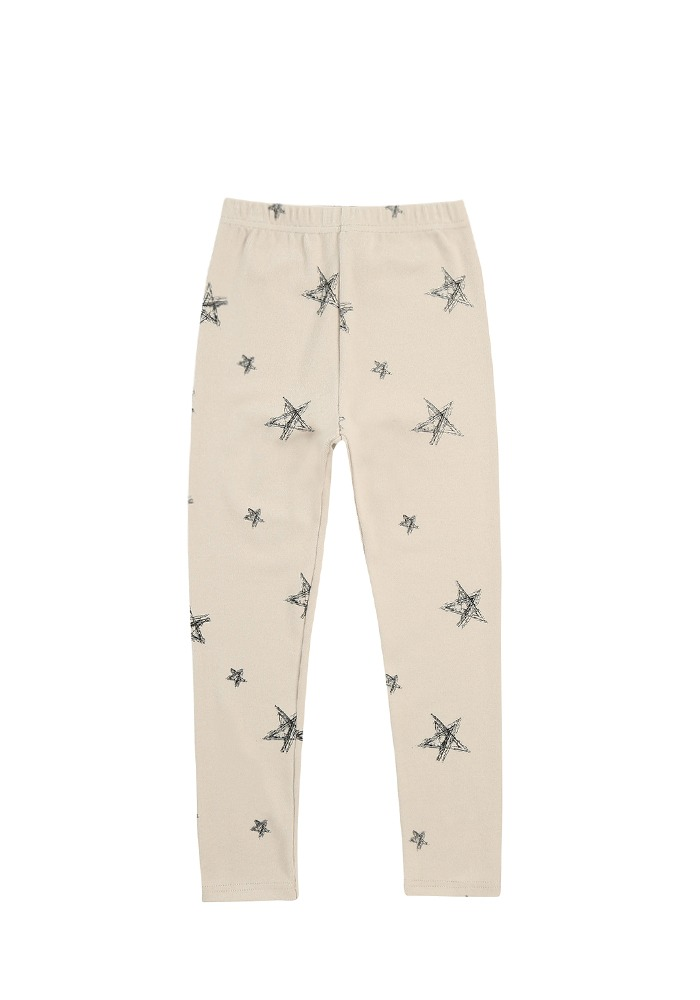 SHOOTING STAR LEGGINGS_Baby