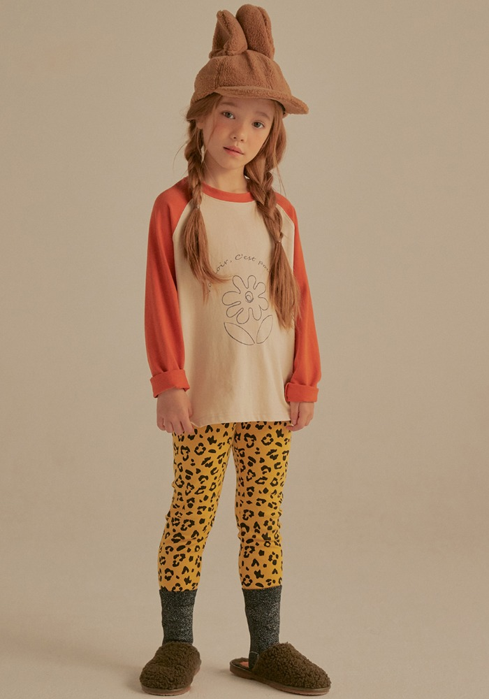 LEOPARD LEGGINGS_Baby