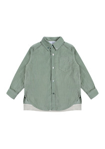 Corduroy_Shirt_Mint_Kids