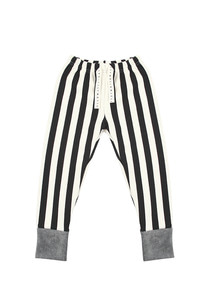 Stripe Pants_Black_Baby