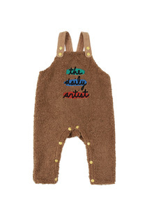 Dumble overalls_Baby