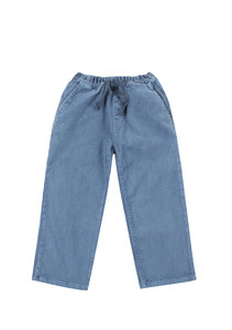 Corduroy Pants_Navy_Kids