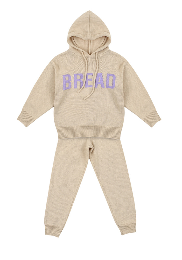 Bread&Butter_knit_set_Beige_Kids