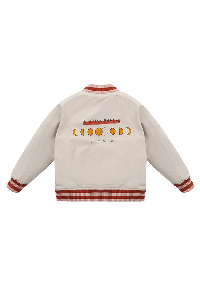 Reversible Bomber Jacket_Kids