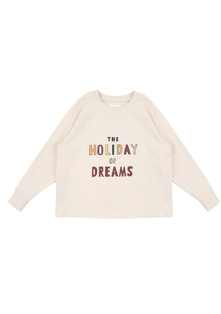 Holiday Sweat Shirt_Kids