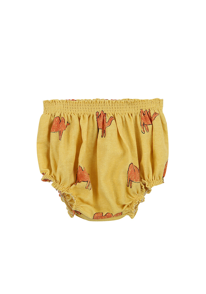 Camel Bloomer_Baby