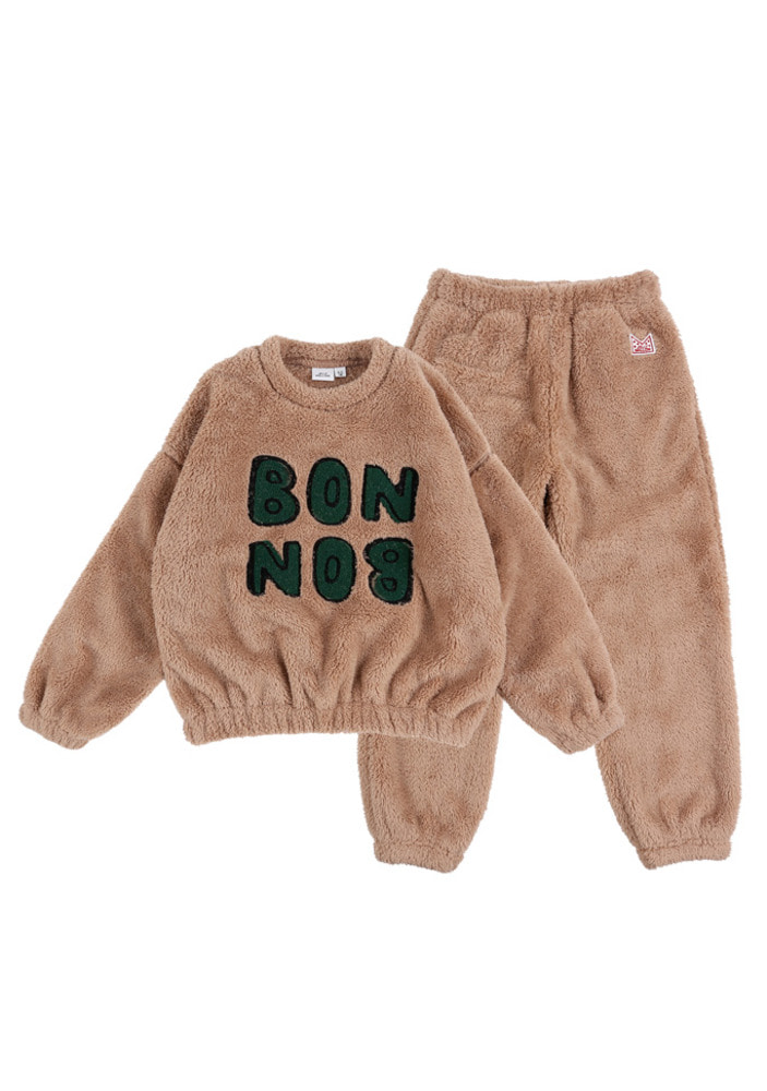 BONBON Shearling Set_Baby