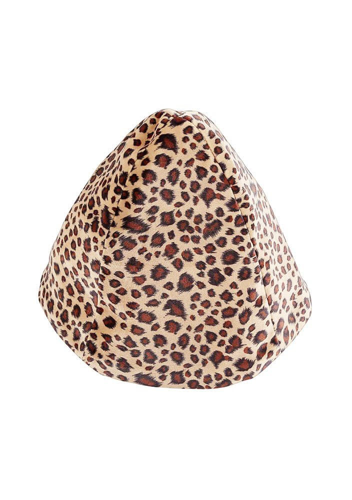 Leopard Bucket Hat ( 2 WAY )_#2