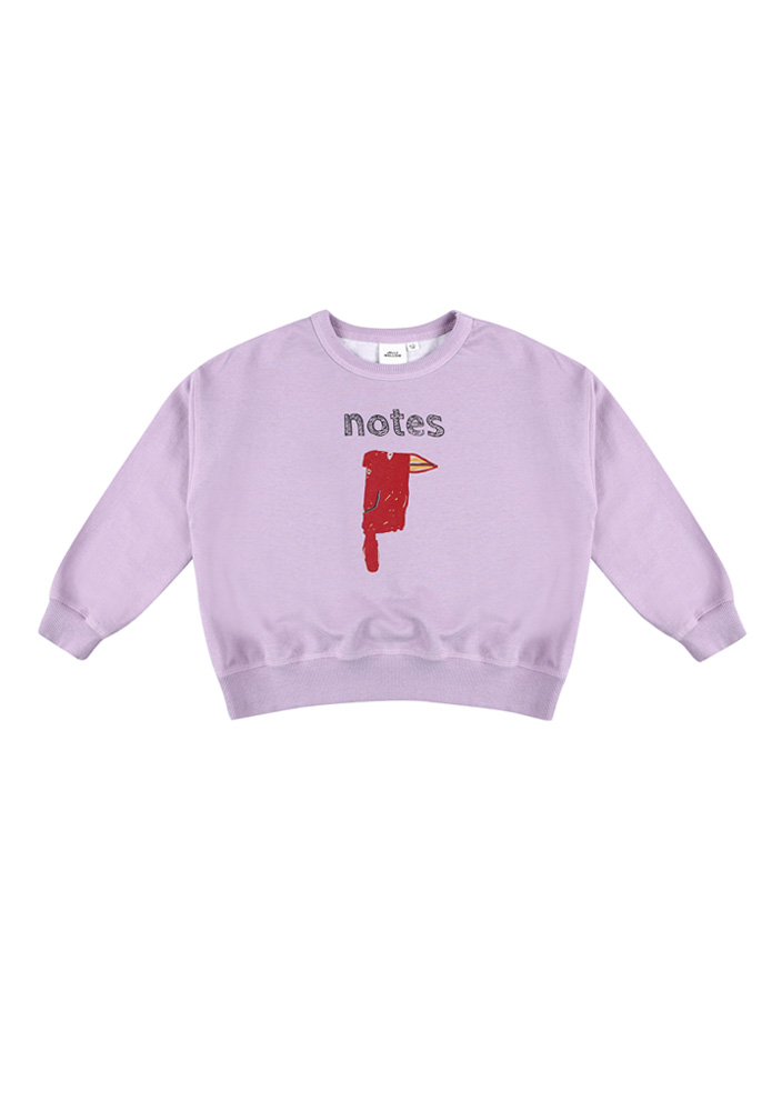 Parrot Sweatshirt_Kids