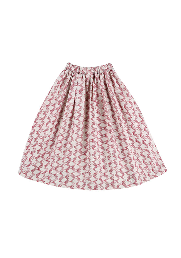 Playtime Midi Skirt_Kids
