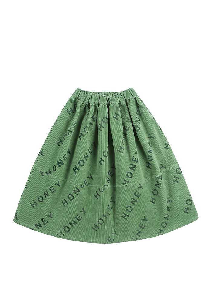 HONEY SKIRT_Kids