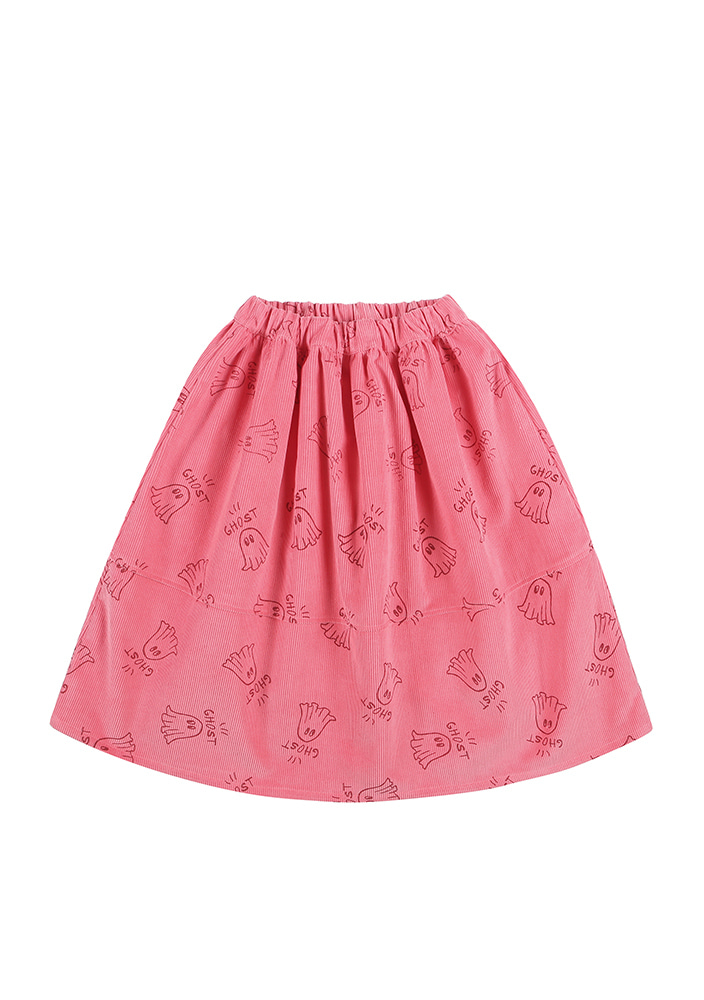 GHOST SKIRT _Kids