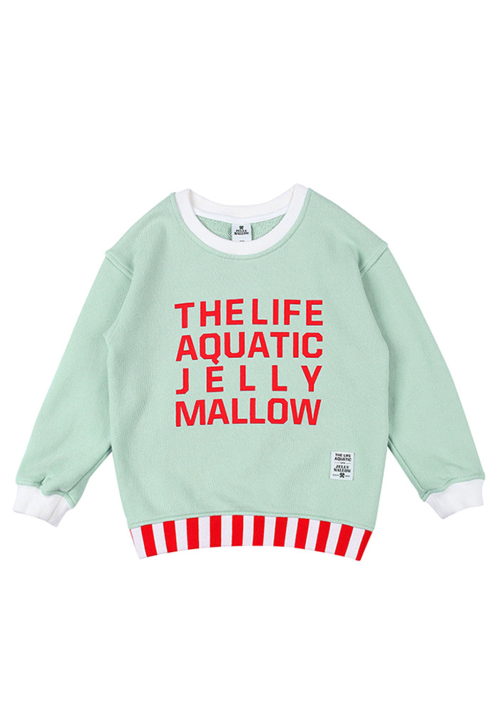 Aquatic Sweatshirt_baby