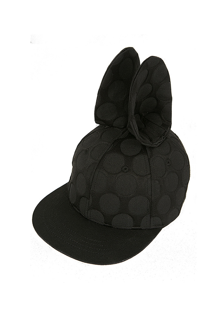 Rabbit_Cap_black