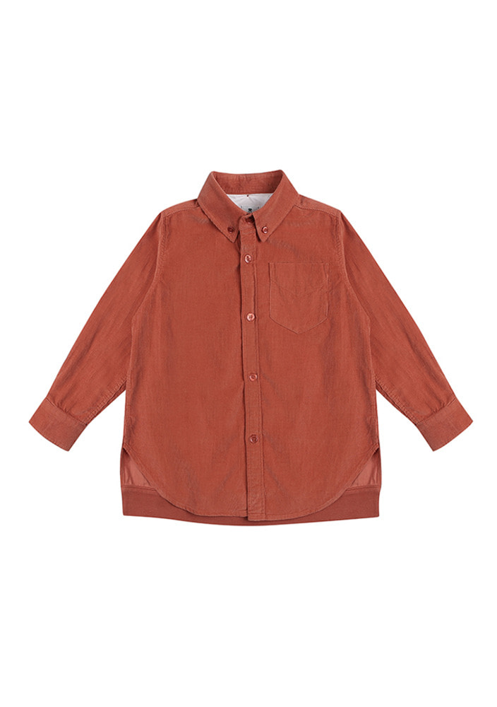 Corduroy_Shirt_Orange_Baby