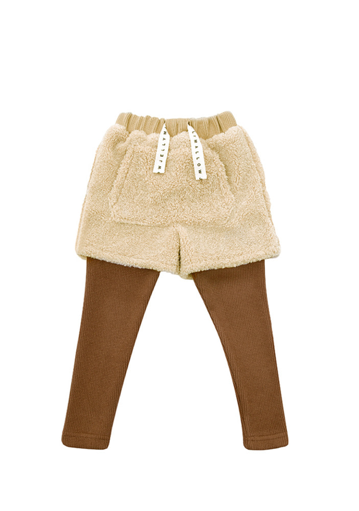 Dumble Leggings Pants_Kids