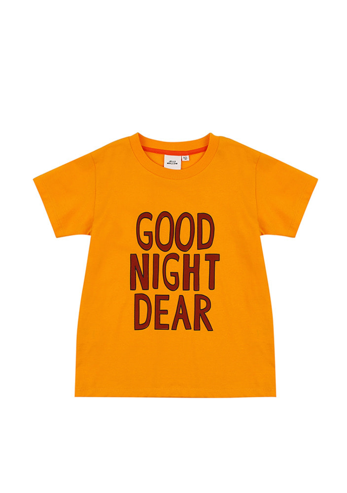 Good Night Dear T-Shirt_Kids