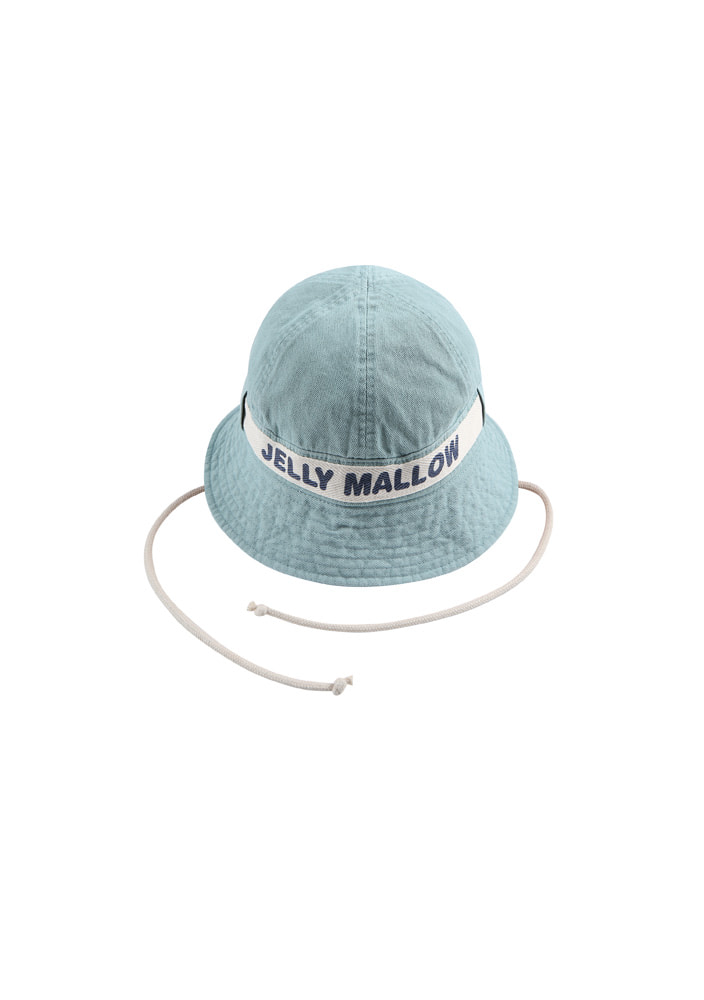 Adventure Safari bucket hat_Blue