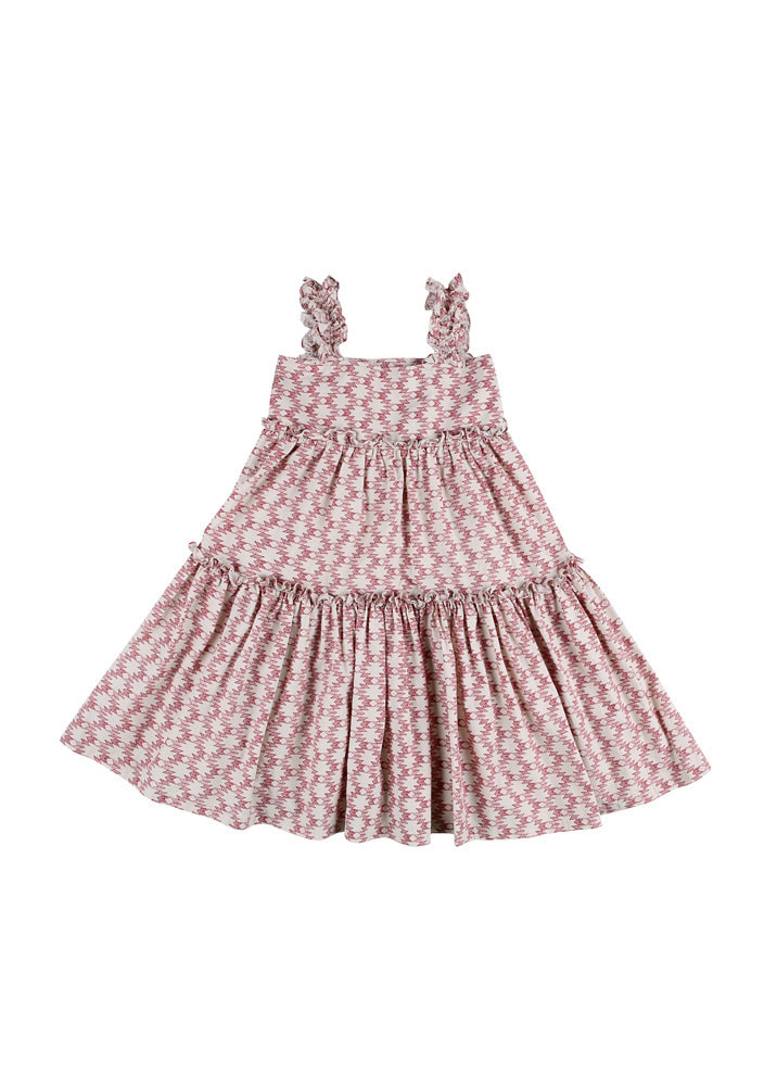 Playtime Frill Dress_Kids