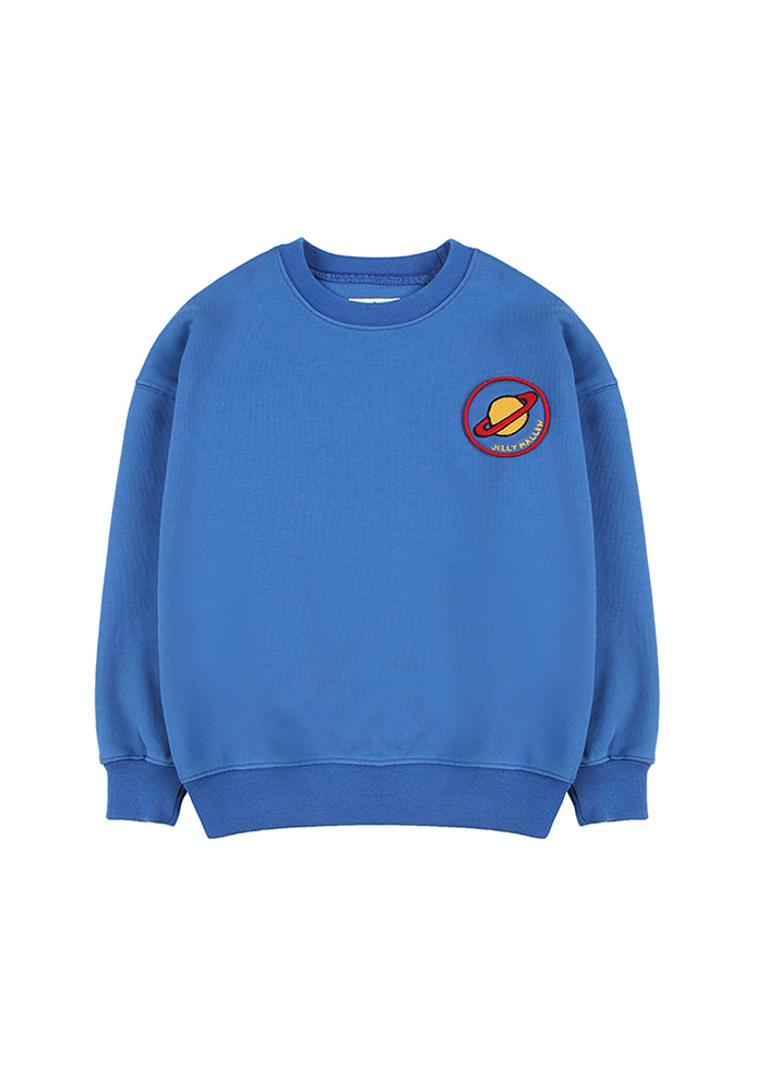 SATURN PATCH SWEATSHIRT_Baby