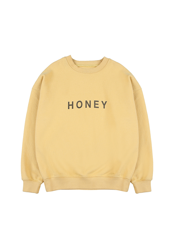 HONEY SWEATSHIRT_Baby