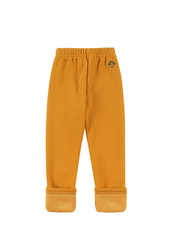 JM LEGGINGS_Yellow_#2