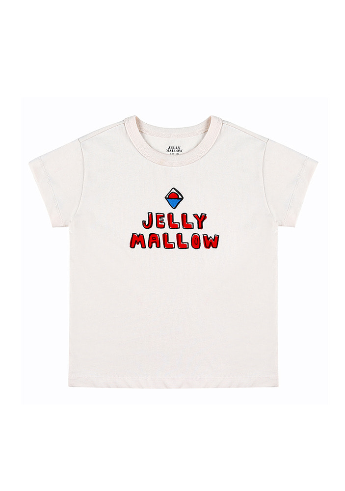 JELLYMALLOW SHORT SLEEVE T-SHIRT_Baby#2
