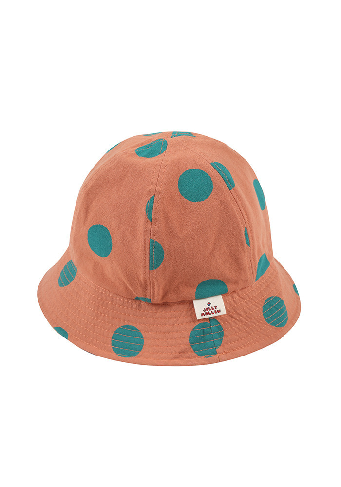 JM REVERSIBLE BUCKET HAT