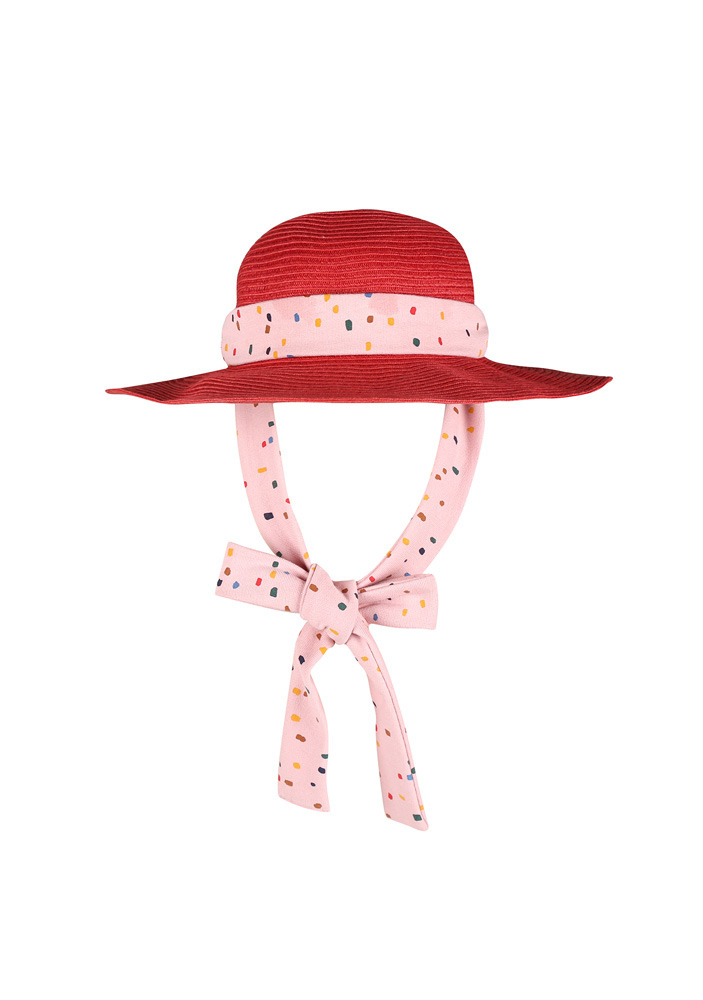 CANDY FLOPPY HAT