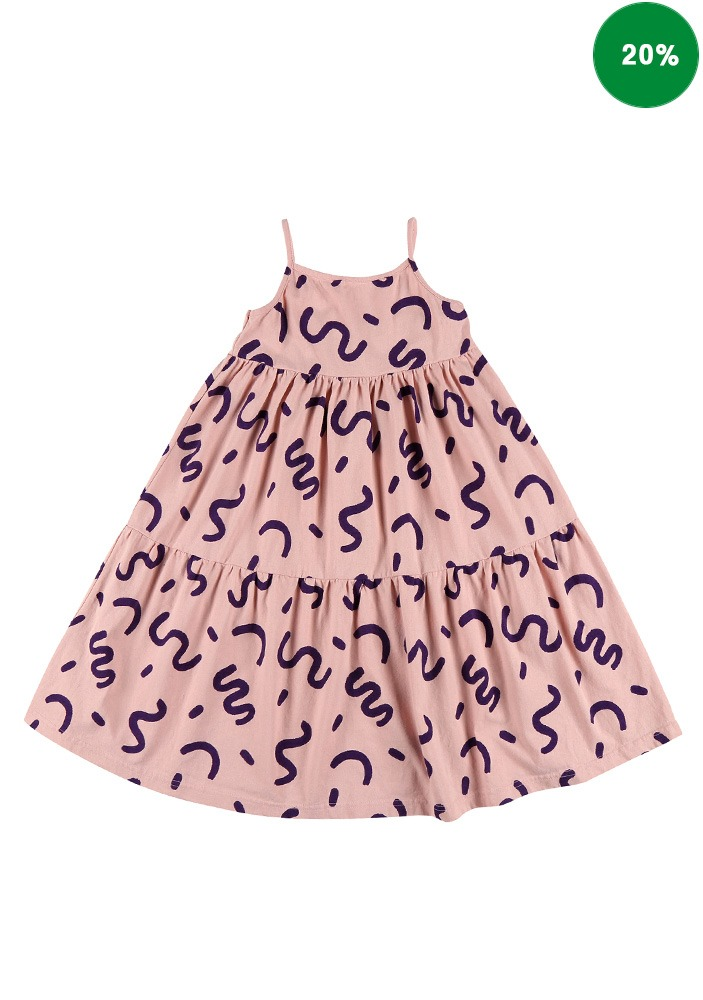 ZIGZAG DRESS_Baby