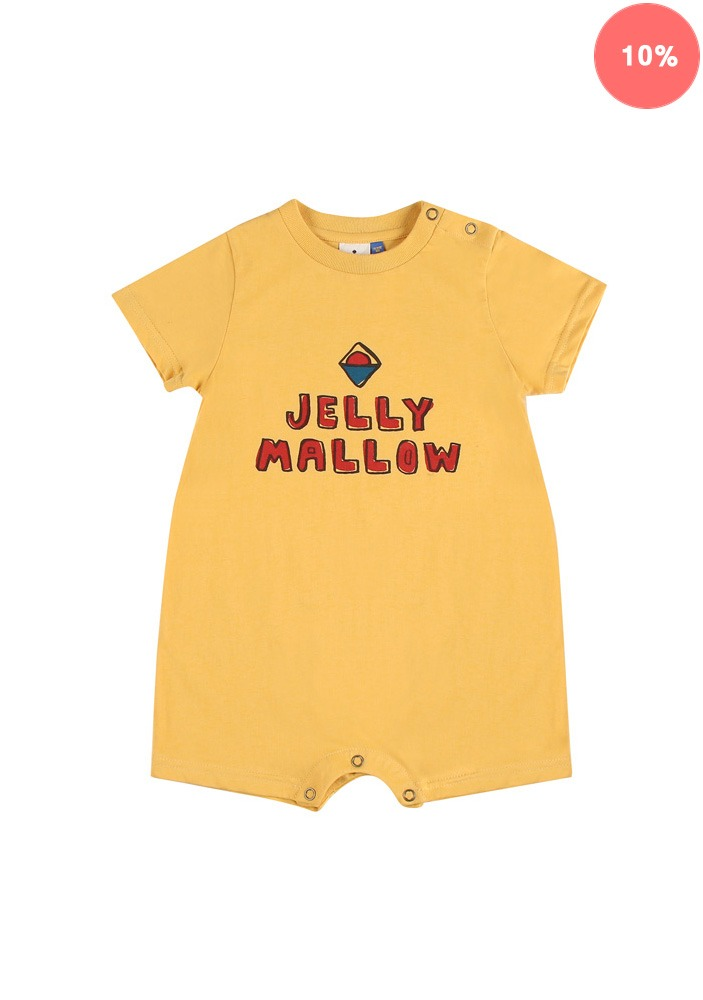 JELLYMALLOW BODY_Yellow