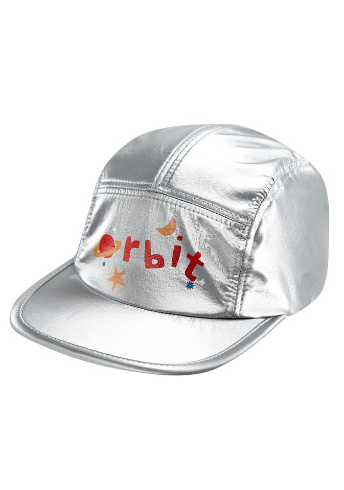 ORBIT CAMP CAP