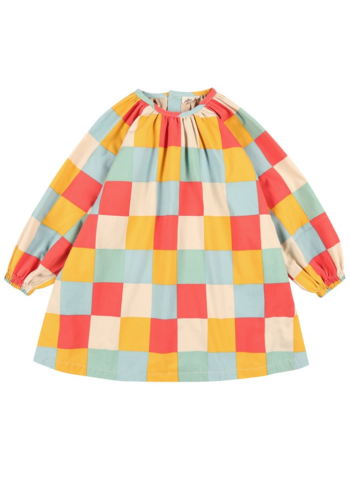 JELLY COTTON DRESS_Kids
