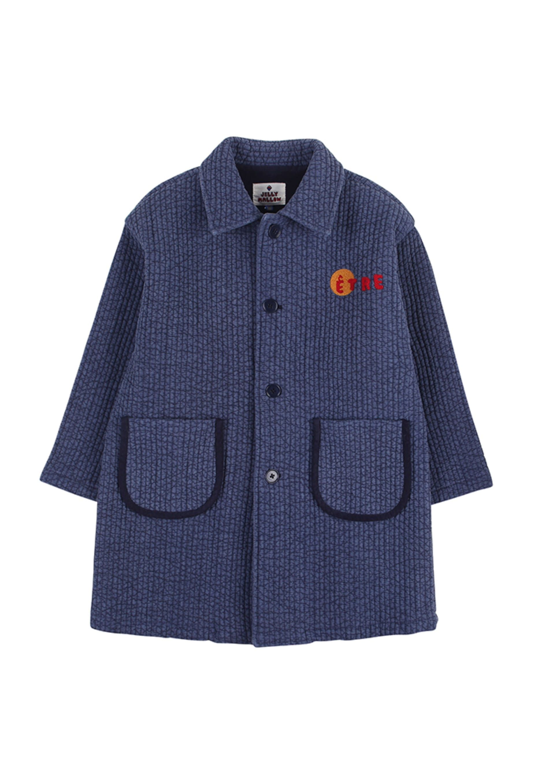 ETRE QUILTED COAT_Baby