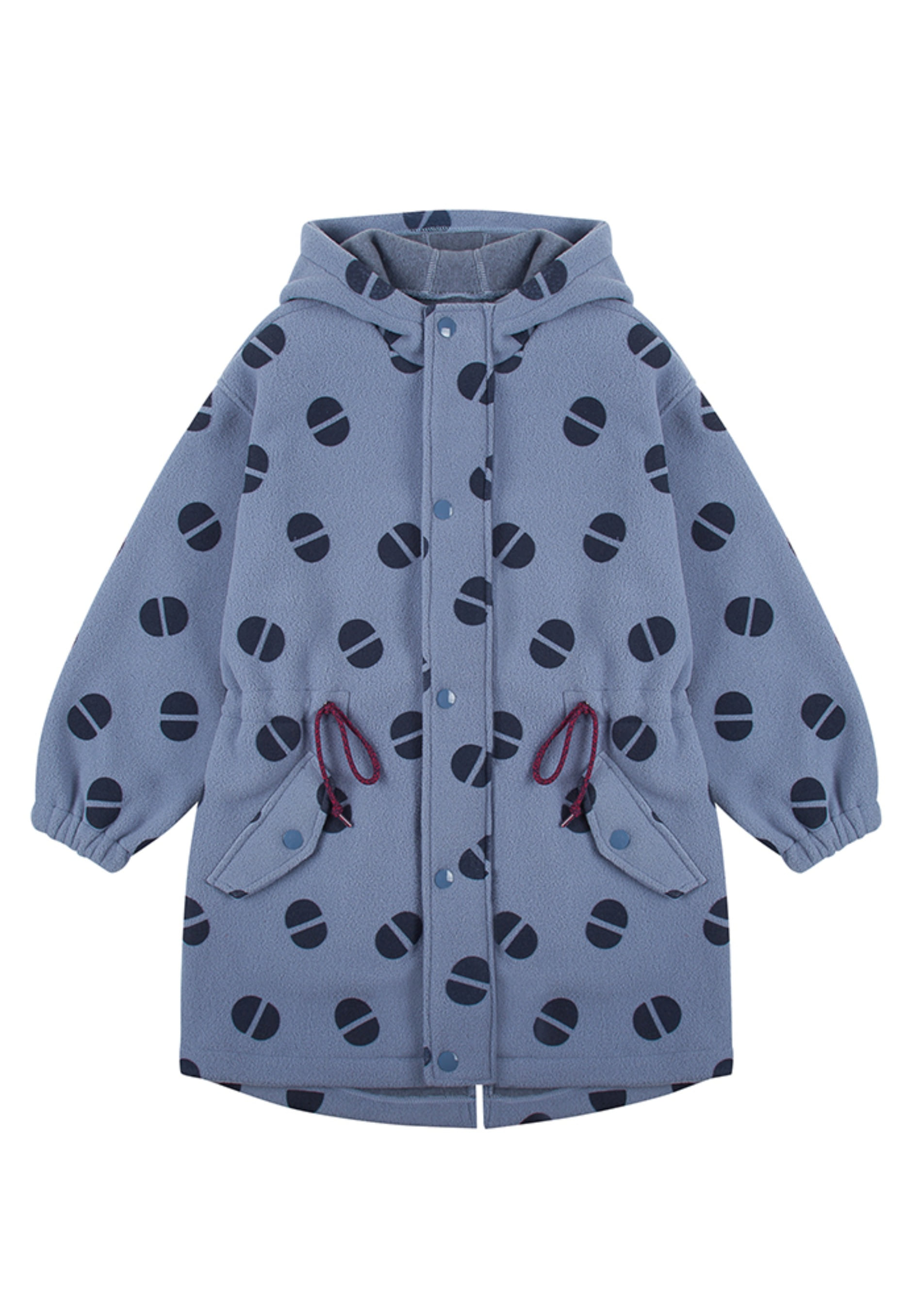 WARM FLEECE FIELD JACKET_Baby#2
