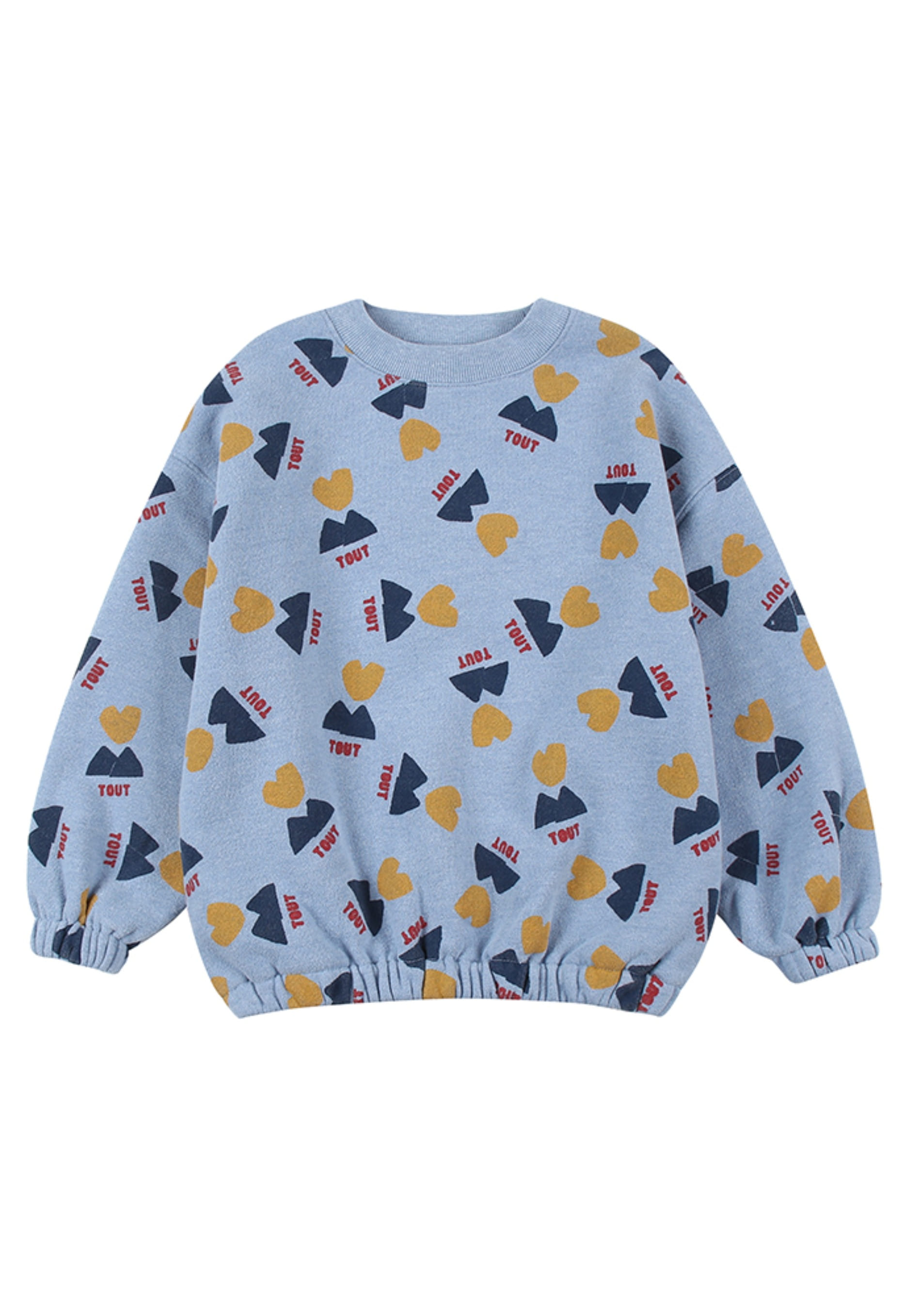 TOUT BAND SWEATSHIRT_Kids