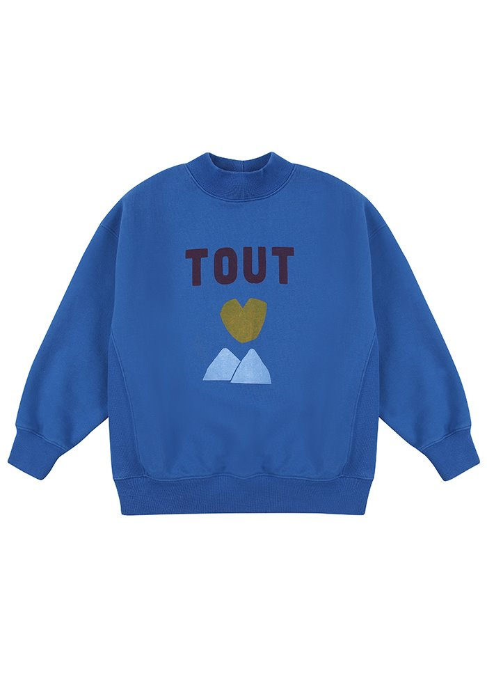 TOUT TURTLENECK SWEATSHIRT_Adult
