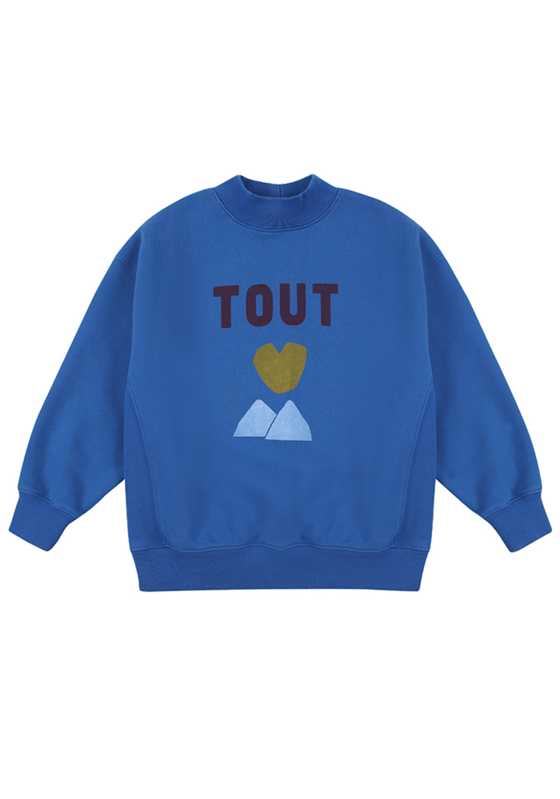 TOUT TURTLENECK SWEATSHIRT_Baby#2