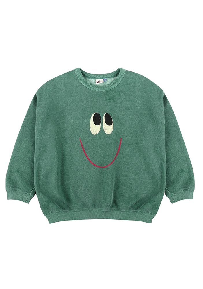 SMILE BOY SWEATSHIRT_Baby
